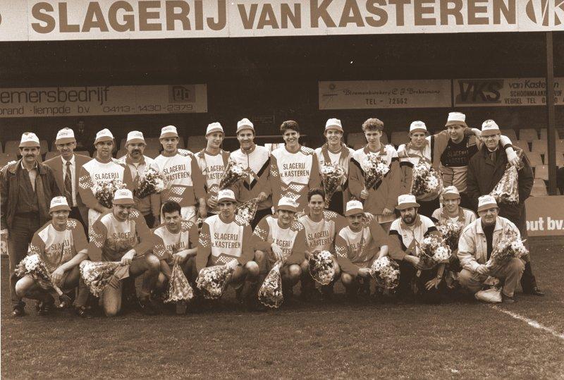 Fotorooinl Historie Beelden Van Sint Oedenrode